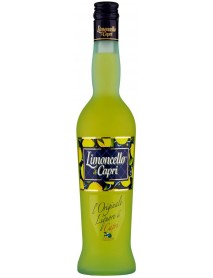Limoncello Di Capri - 500 ml