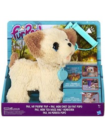Fur Real Friends - PAX Peluche 5010993377633