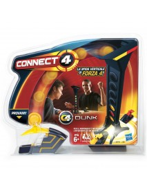 Hasbro - Connect 4 Dunk 5010994644055