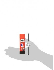 Colla Stick 43 g Pritt - 8410020008931