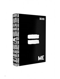 "DIARIO MINI - "" ME "" (MY EVOLUTION) 16 MESI 2017-18 8009117920937"