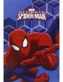 Diario 10 mesi Spiderman - 8422535861192