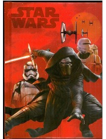 Diario 10 mesi Star Wars - 8056518618970