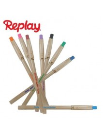 Paper Mate Replay Cancellabile Vari colori