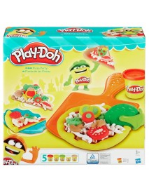 Play-Doh B1856EU4 - Set Pizza 5010994866501
