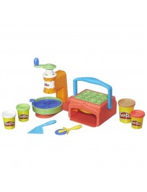Play-Doh B7418EU5 - La Pizzeria 5010994956271