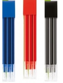 REFILL PENNA SKANCELLINA CANCELLABILE 0,7 MM (Blu) 1 PZ. 8032589648207