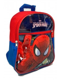 Zaino Spiderman - 5206962024619