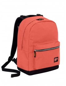 ZAINO REVERSIBILE DOUBLE BACKPACK PRO SEVEN ARANCIO - SEVEN - 8011410247369