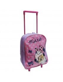 Mini trolley Minnie Asilo -  5411217604427