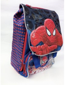 Zaino estensibile Spider Man 5411217659939